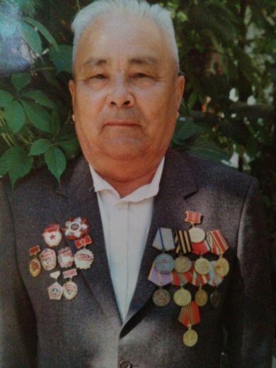 Вершинин Николай Карпович