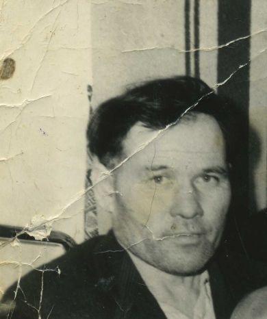 Ахмеджанов Николай Григорьевич
