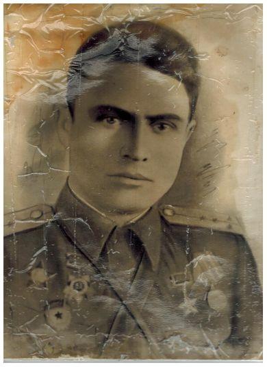 Грязнов Андрей Васильевич