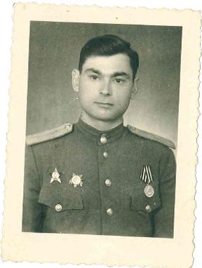 Пирогов Александр Семёнович