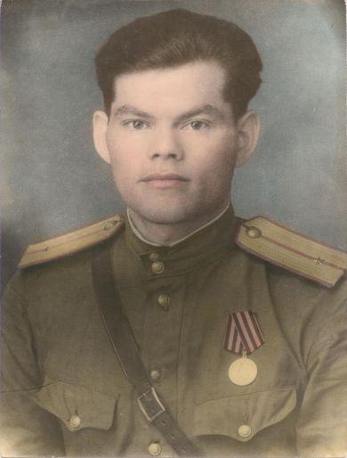 Газманов Михаил Семёнович