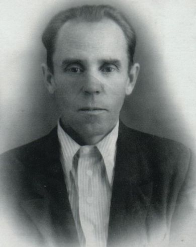 Чернов Алексей Афанасьевич