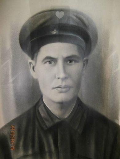 Абакумов Григорий Егорович