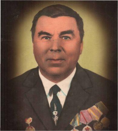 Григорьев Михаил Степанович