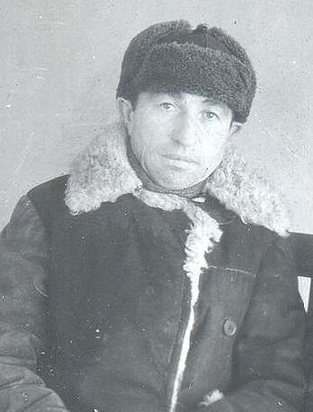 Нетесонов Егор Яковлевич