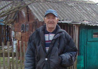 Верхола Михаил Михайлович