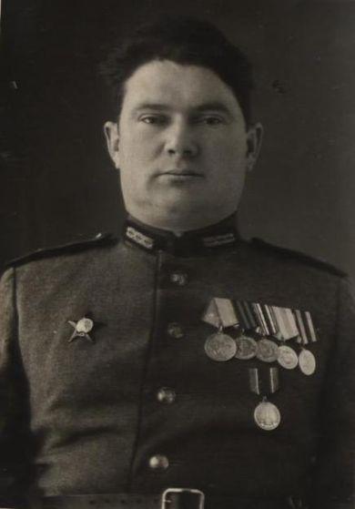 Пражин Василий Тимофеевич