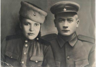 Золотарева Анна Анреевна