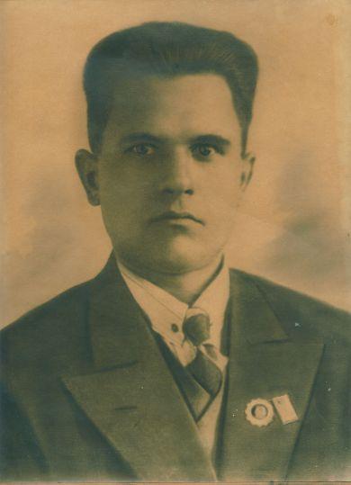 Марков Стефан Михайлович