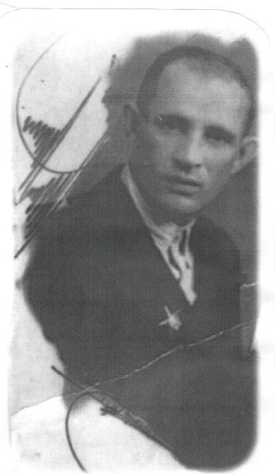 Семёнов Николай Гаврилович