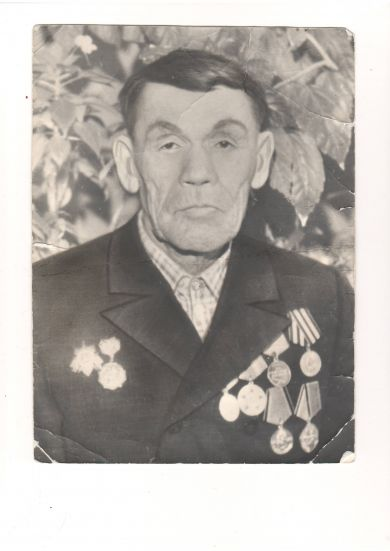 Латкин Николай Семёнович
