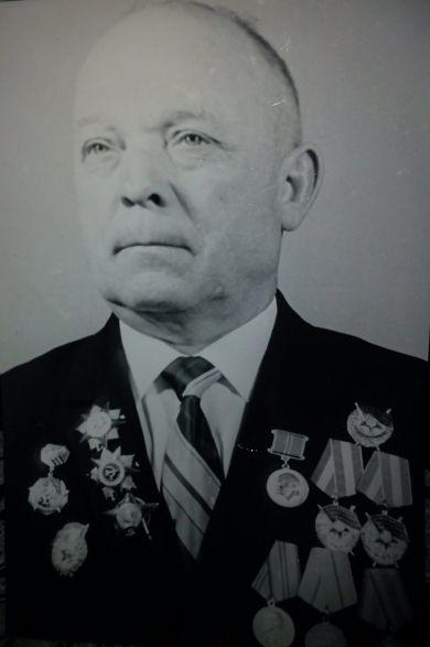 Ермаков Семён Яковлевич