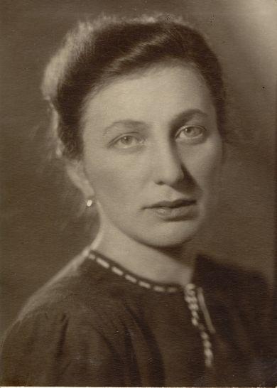 Листашенкова Александра Петровна