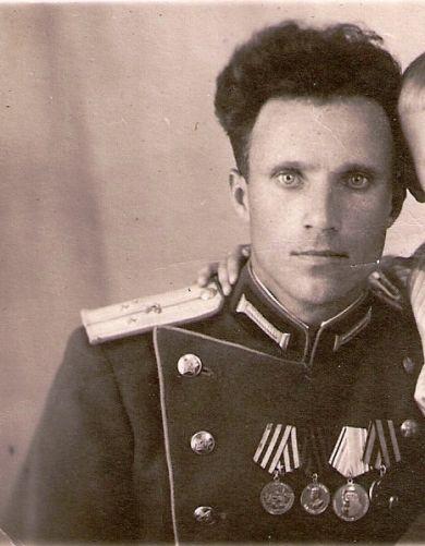 Юрченко Михаил Егорович