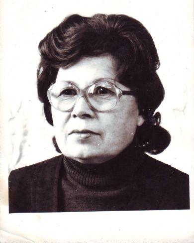 Сердюкова Анна Иосифовна
