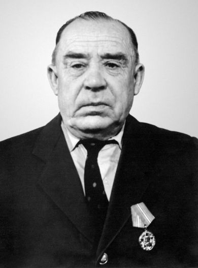 Демичев Александр Николаевич