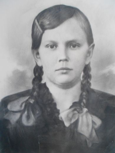 Заонегина Надежда Николаевна