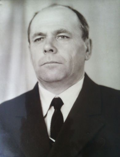 Скалов Виктор Алексеевич