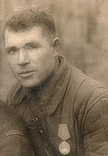 Морев Петр Иванович