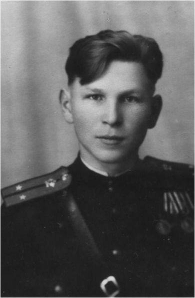 Фортунатов Валентин Сергеевич