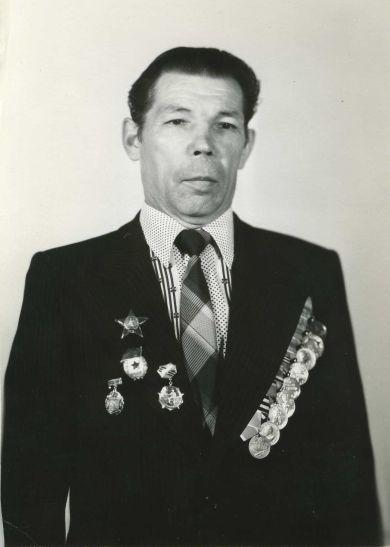 Юхин Иван Павлович