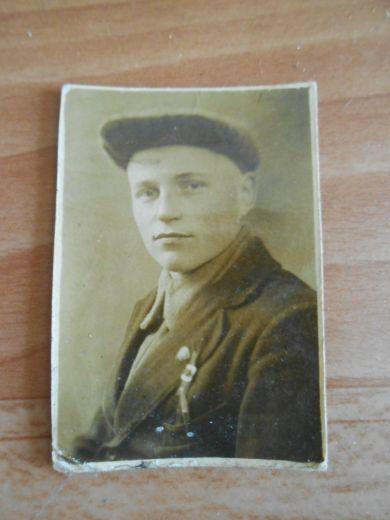 Елецкий Иван Владимирович