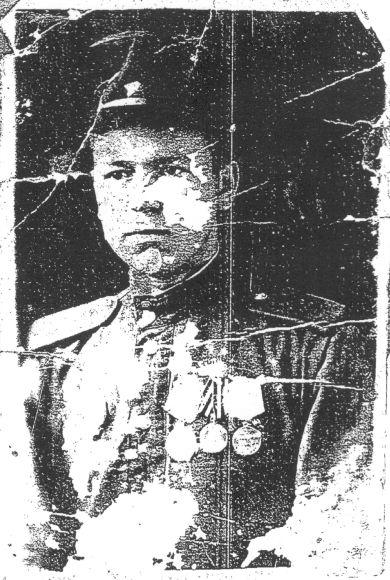 Свиридов Иван Иванович