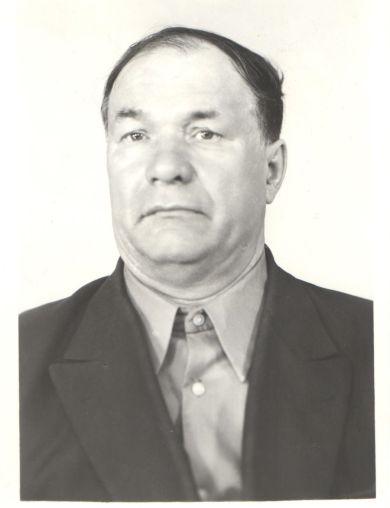 Лудин Николай Петрович