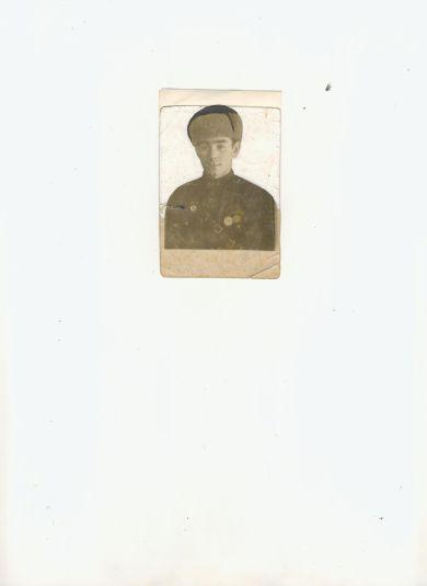 Лозовой Николай Андреевич