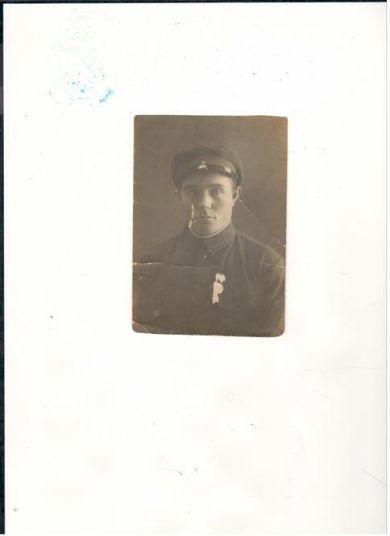 Майоров Михаил Дмитриевич, 1910 г.р.