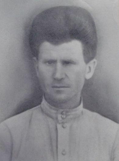 Тырнов Егор Антонович