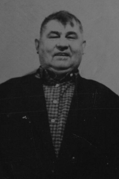 Чугунцов Александр Сергеевич