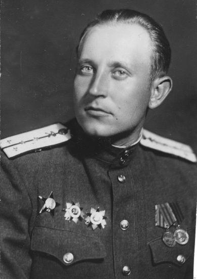 Чернокожин Николай