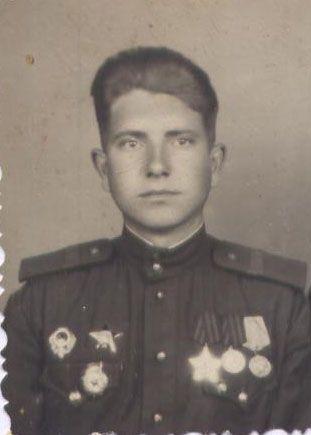 Слабогуз Сергей Минаевич