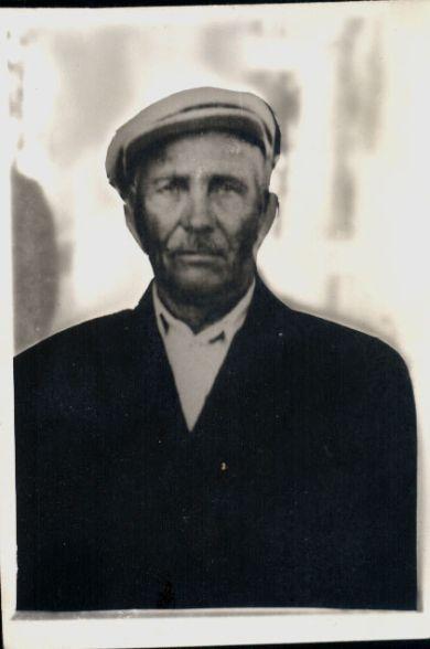Белоруков Андрей Федорович