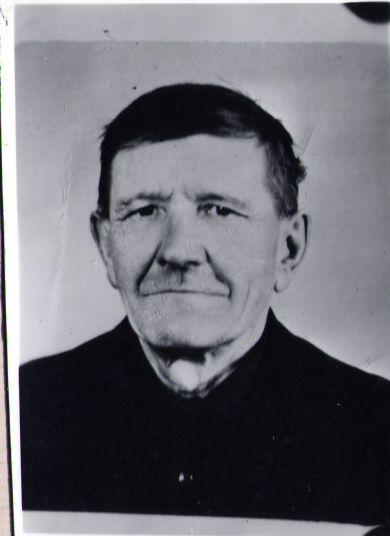 Алексеев Александр Андреевич 1918г.р