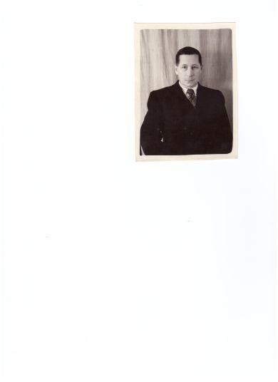 Батуев Борис Евгеньевич