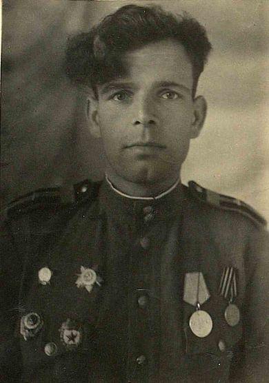 Юркевич Федор Григорьевич