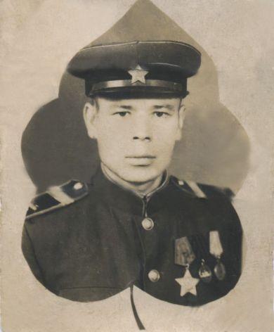 Голубев Евгений Васильевич