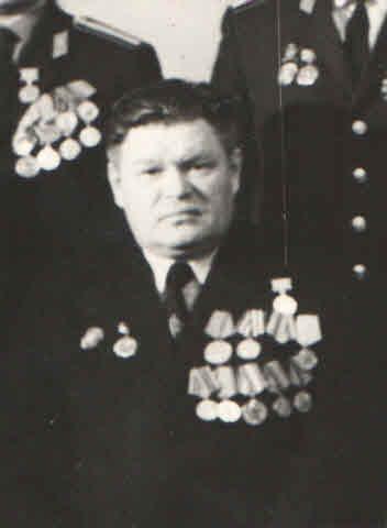 Бизяев Василий Михайлович