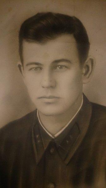 Макаров Андрей Федорович
