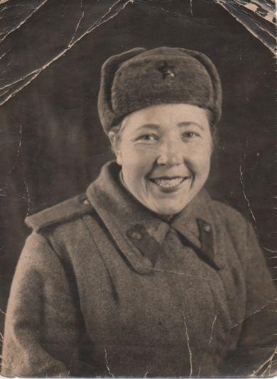Омельченко Нина Иосифовна