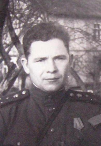 Кулабухов Фёдор Константинович