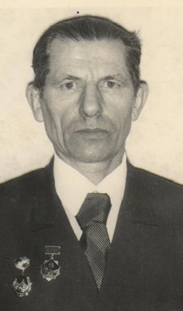 Андрусов Николай Фёдорович (1922-1996)