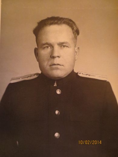 Разумов Николай Михайлович