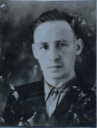 Тимохин Анатолий Петрович 1925 г.р