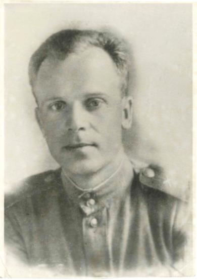 Важов Георгий Петрович