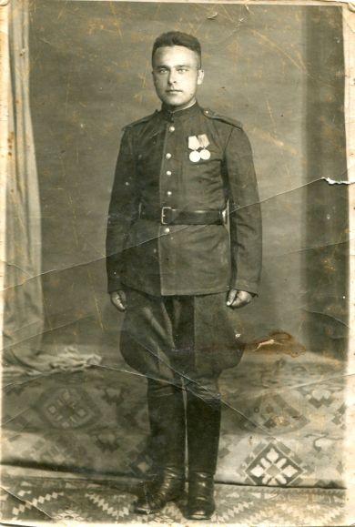 Солдатов Митрофан Александрович