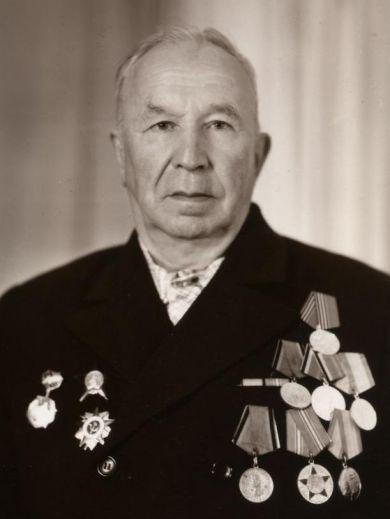 Нестеров Алексей Николаевич                       1916 г. р.