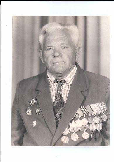 Евстигнеев Иван Федорович